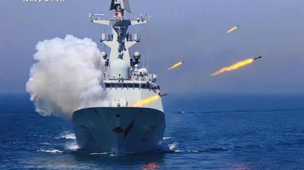 Campuchia muốn mua chiến hạm mạnh nhất Trung Quốc
