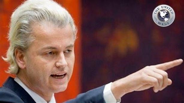 Cả EU nín thở trước bầu cử tại Hà Lan