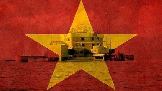 29 năm CQ-88: Biển Đông không yên vì dã tâm Trung Quốc