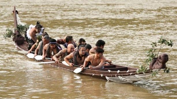 Sông nước ngoài có quyền pháp nhân: Việt Nam mơ gì?