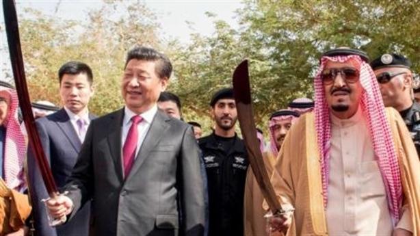 Ả-rập Saudi - Trung Quốc thoả thuận kỷ lục: Cảnh báo Mỹ