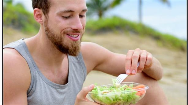 Ăn quá nhiều sẽ làm giảm sự ham muốn tình dục