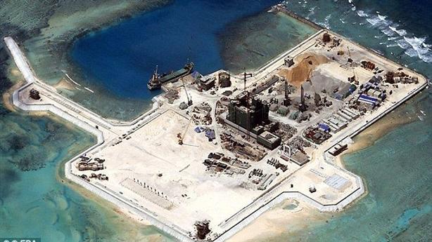 Mỹ sẽ trừng phạt Trung Quốc vì hành vi trên Biển Đông?