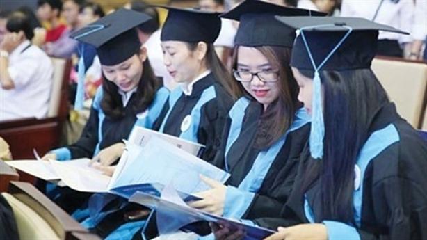 Đại học hàng đầu Châu Á: Thái Lan bỏ xa Việt Nam
