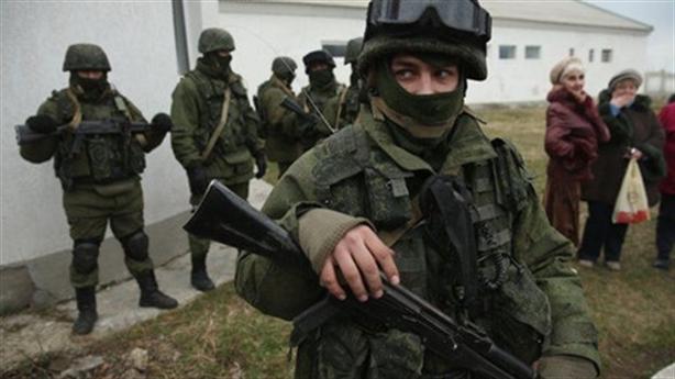 Chuyên gia vẽ kịch bản chiến tranh toàn diện Nga-Ukraine