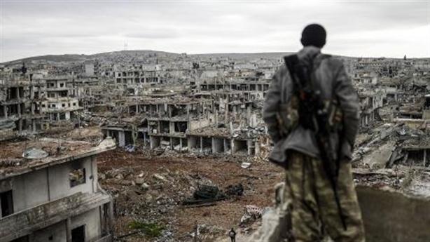 Vì sao cuộc chiến Syria 6 năm không có lối thoát?
