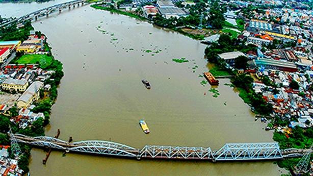 Quy hoạch sông Hồng: Đợi 20 năm, vội gì 6 tháng?