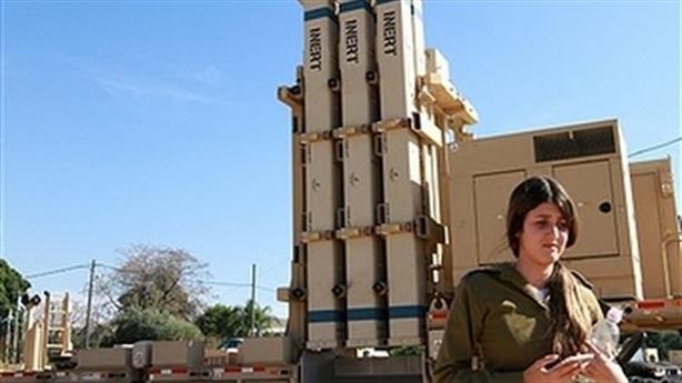Israel hoàn thiện lưới lửa phòng thủ diệt mọi mục tiêu