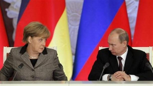 Đức gỡ trừng phạt Nga là thật hay lại đùa?