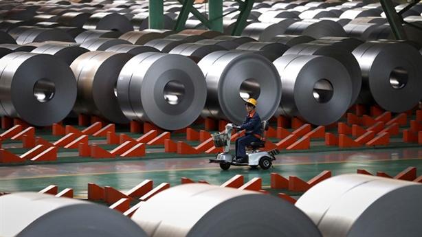 Cơn nguy khốn của kinh tế Trung Quốc