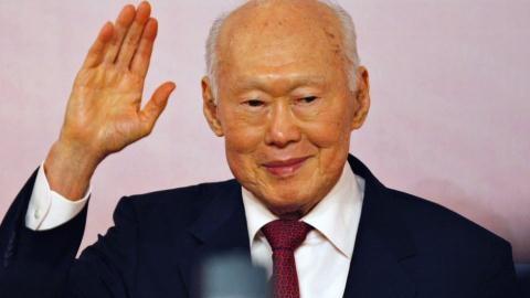 CIA hối lộ bất thành Thủ tướng Lý Quang Diệu