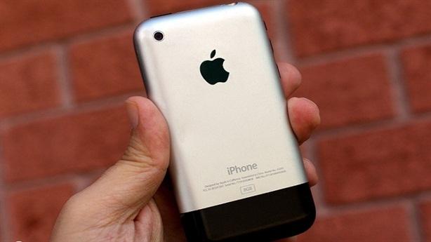 iPhone 8 hoài cổ, Apple tung chiêu lạ