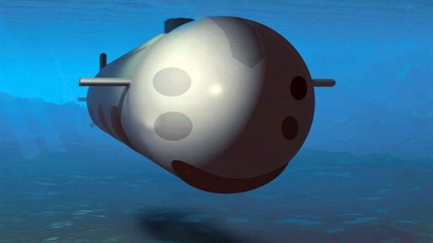 Nga khoe tàu ngầm không người lái khiến Mỹ im lặng