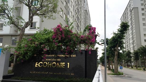 Hành xử trái luật của chủ đầu tư Ecohome, Ecolife?