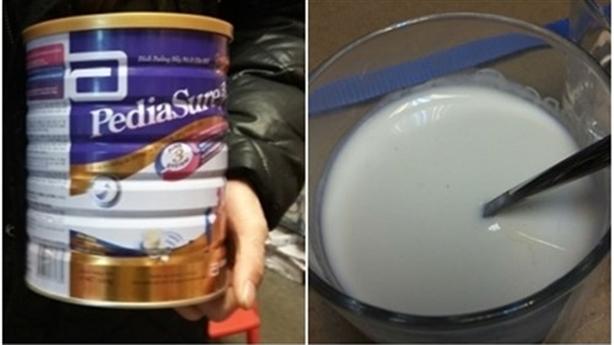 Abbott tặng sữa hết hạn cho bệnh nhân: Sự cố khó hiểu