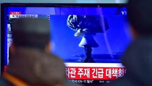Tham vọng hạt nhân Hàn Quốc: Nỗ lực toàn cầu sụp đổ