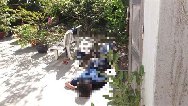 Hai mẹ con chết cạnh nhau: Bao bọc con trai 39 tuổi