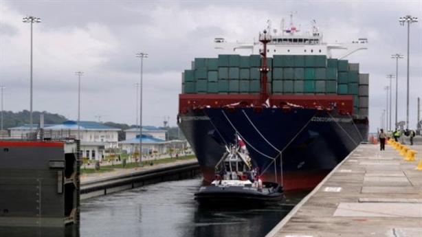 Trung Quốc muốn chiếm trọn kênh đào Panama?