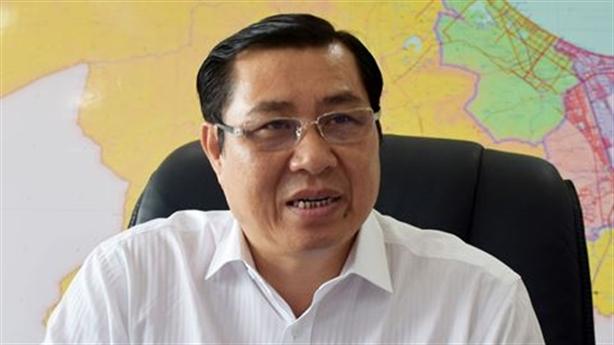 Tài sản của Chủ tịch Đà Nẵng: Hồ sơ lọt ra ngoài