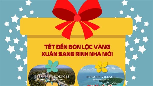 Quà tặng từ Sun Group cho nhà đầu tư BĐS Phú Quốc