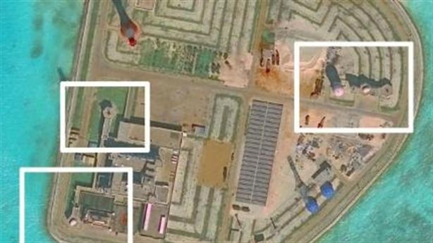 TQ chỉ ký COC khi xong căn cứ quân sự Biển Đông