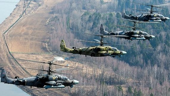 Nga tăng quân lên 1,9 triệu, lột xác trong 'Diện mạo mới'