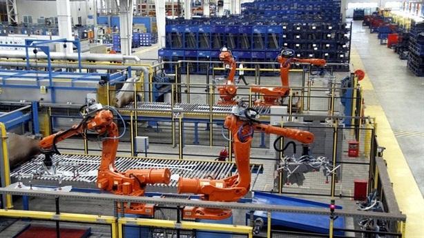 Toan tính doanh nghiệp Trung Quốc khi chuyển nhà máy đến Mỹ