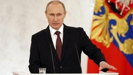 Crimea ba năm về với Nga: Phương Tây ngấm nỗi đau?
