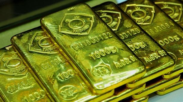 Hơn 400 tấn vàng được phát hiện ở Trung Quốc