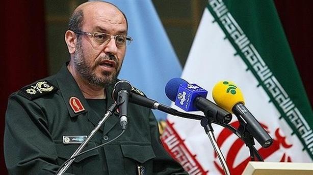Iran đấu trí thi gan với Mỹ ở Vịnh Persian