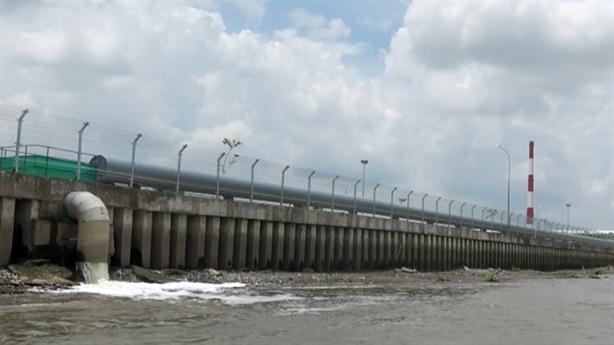 Lo nhà máy Trung Quốc giết sông Hậu: Bộ chỉ đạo nóng