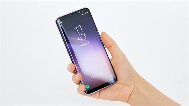 Samsung biến giấc mơ vượt qua Apple trở thành sự thật