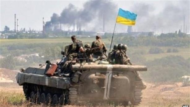 NATO luyện quân giúp Kiev: Ai không muốn hòa bình?