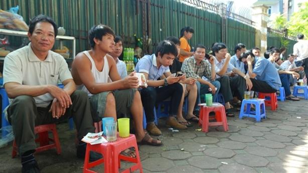 Nghịch lý thanh niên Việt thất nghiệp cao bất thường