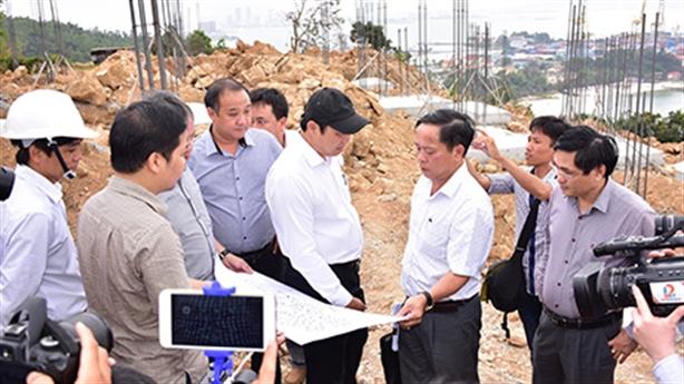 Băm nát núi Sơn Trà: Đủ cơ sở tháo dỡ biệt thự