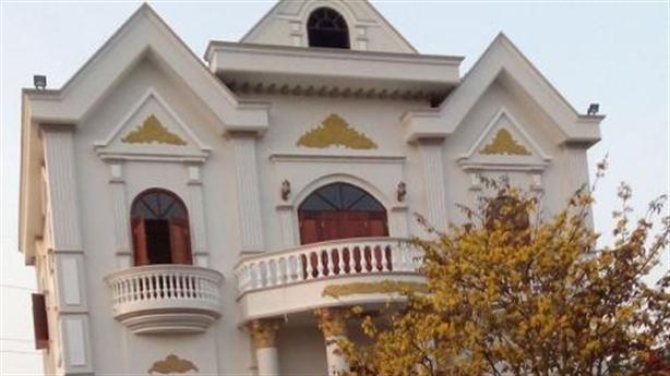 Dỡ biệt thự trái phép của phó ban Nội chính ��ắk Lắk