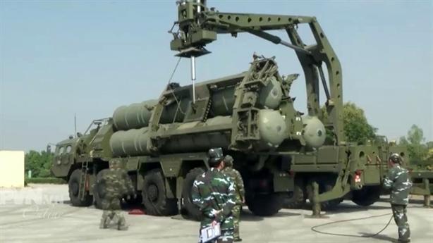 Phương Tây muốn có vũ khí Việt Nam sở hữu