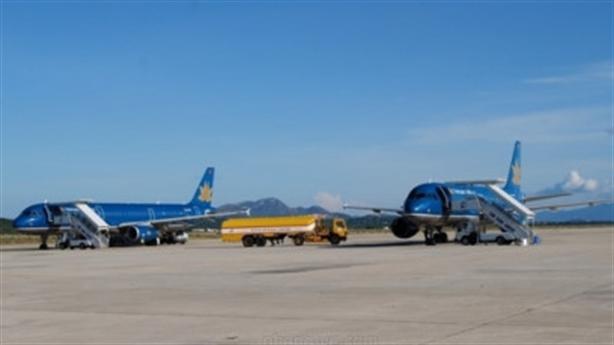 Máy bay suýt va chạm tại Cam Ranh: Giải mã sự lạ