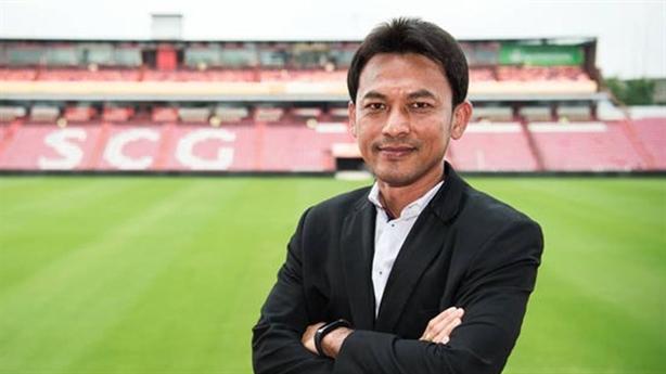Người có thể thay thế Kiatisak ở tuyển Thái Lan thế nào?