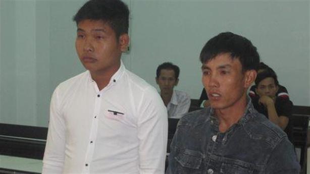 Cưỡng đoạt 3 con vịt: Bỏ tù vì hành vi nguy hiểm