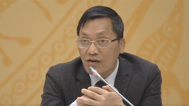 Hồ sơ Chủ tịch Đà Nẵng bị...lọt: Phải xem xét thận trọng