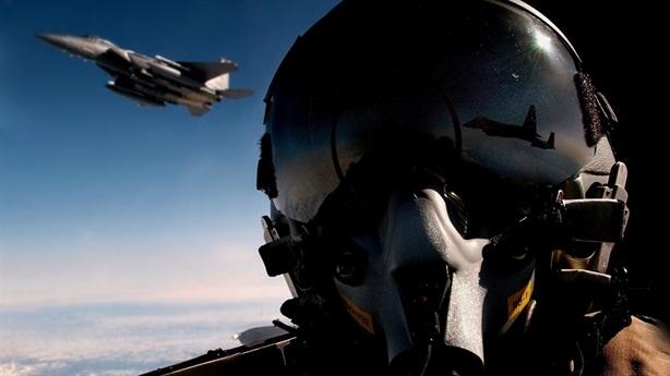 F-15 Mỹ rơi sau kế hoạch loại biên