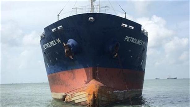 Chìm tàu Hải Thành: Nguyên nhân không cứu nạn