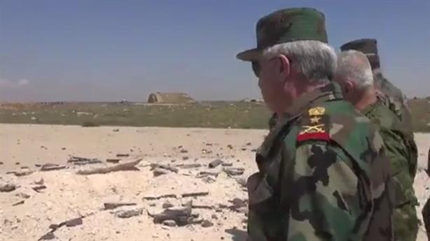 Mỹ tấn công Syria: Tạo cơ hội Nga tăng cường phòng thủ