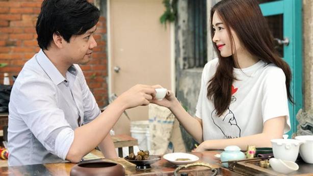 Bạn trai Hoa hậu Thu Thảo chứng minh tình cảm son sắc
