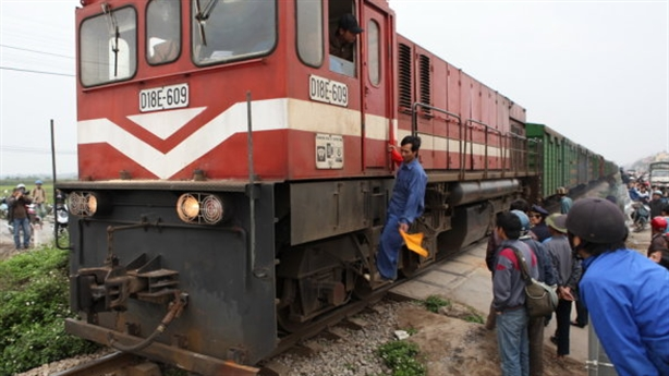 Đường sắt xin đầu tư 7.000 tỷ: Dùng làm gì?