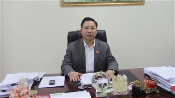 ĐBQH Lưu Bình Nhưỡng: Cần xác minh tài sản hotgirl Quỳnh Anh