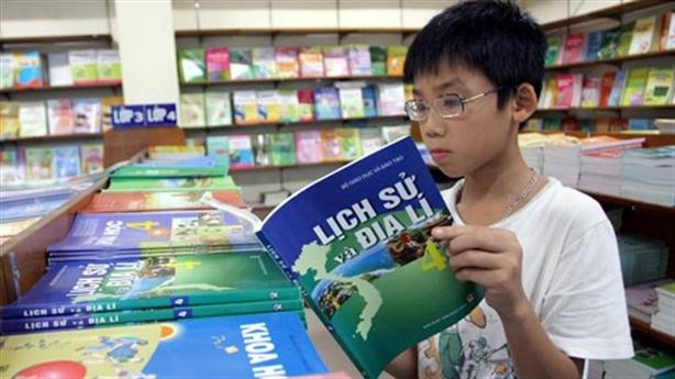 Dự thảo chương trình giáo dục phổ thông: Mục tiêu mới?
