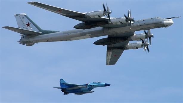 Nhật cảnh giác Nga dù quan hệ dần được cải thiện