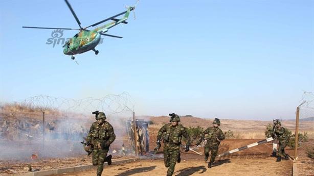 Triều Tiên tập tấn công nhanh cho tình huống nóng